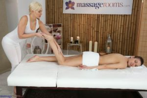 Massage Rooms Discount